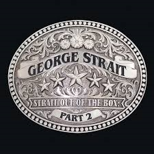 George Strait - Strait Out Of the Box Vol.2  (3-cd box set)