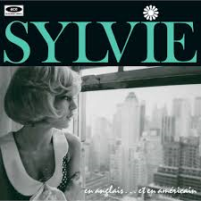 Sylvie Vartan - En Anglais et Americain