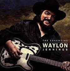 Waylon Jennings - Essential