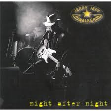Jerry Jeff Walker - Night After Night