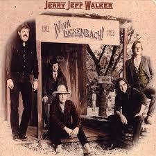 Jerry Jeff Walker - Night After Night - Viva Luckenbach