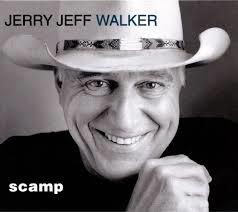 Jerry Jeff Walker - Scamp
