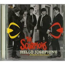 The Scorpions - Hello Josephine (30 rhythm & beat classics 1964-1966)