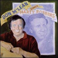 Don McLean - Sings Marty Robbins