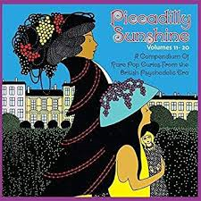 Various - Piccadilly Sunshine Volumes 11-20