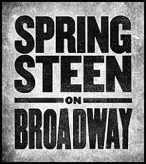Bruce Springsteen - On Broadway