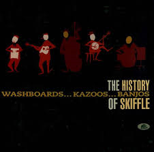 Various - The History Of Skiffle (6-cd box set)