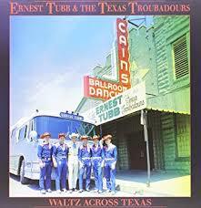 Ernest Tubb & the Texas Troubadours - Waltz Across Texas (6-cd Box set)