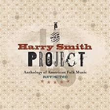 Various - The Harry Smith Project (2-cd + 2-dvd Box set)