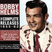 Bobby Helms - Complete Releases 1955-1962  (2-cd)
