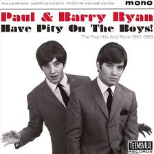 Paul & Barry Ryan - The Pop Hits And More 1965-1968