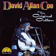 David Allan Coe - The Original Outlaw