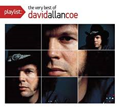 David Allan Coe - Playlist: Very Best Of