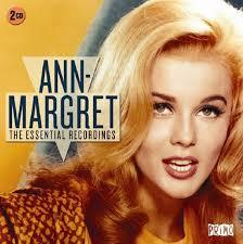 Ann-Margret - The Essential Recordings (2-cd)
