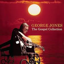 George Jones - The Gospel Collection (2-cd)