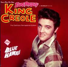 Elvis Presley - King Creole / Blue Hawaii + bonus tracks