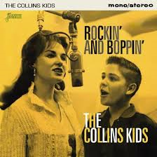 Collins Kids - Rockin' and Boppin'