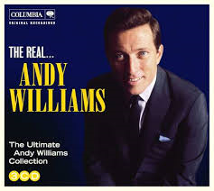 Andy Williams - The Real Andy Williams (3-cd)