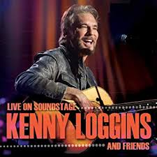 Kenny Loggins & Friends - Live On Soundstage (2-cd + dvd DeLuxe Edition)
