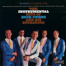 Buck Owens and his Buckaroos - The Instrumental Hits Of