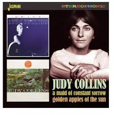 Judy Collins - A Maid Of Constant Sorrow / Golden Apples Of The Sun