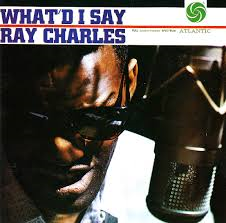 Ray charles - What'd I Say (26 tracks - Japan)