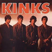 Kinks - Kinks (1964 album met 12 bonus tracks)