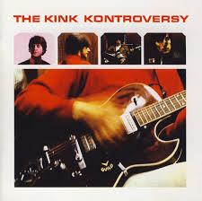 Kinks - Kontroversy