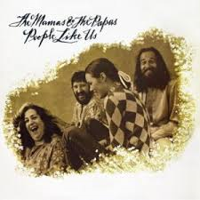 Mama's & the Papa's - People Like Us (deluxe expanded edition)