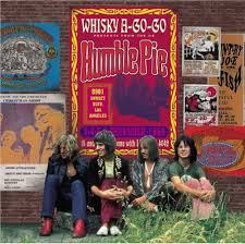 Humble Pie - Live At the Whiskey A -Go-Go (dual disc cd/dvd)