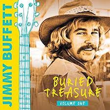 Jimmy Buffett - Buried Treasure