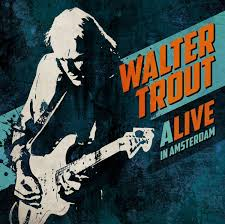 Walter Trout - Alive In Amsterdam (2-cd)