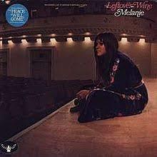 Melanie - Leftover Wine