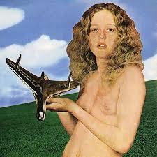 Blind Faith - Blind Faith (1969 album)