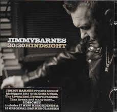 Jimmy Barnes - 30:30 Hindsight (2-cd)
