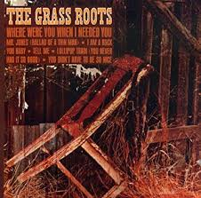 Grass Roots - Where Were You When I Needed You
