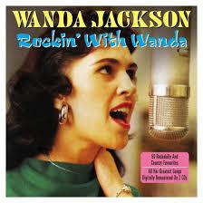 Wanda Jackson - Rockin' With Wanda (2-cd)