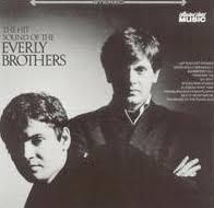 Everly Brothers - LP The Hitsound Of The Everly Brothers