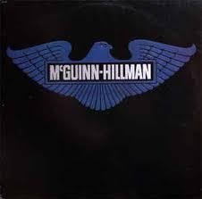 McGuinn & Hillman - LP McGuinn & Hillman