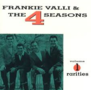 Frankie-Valli-&-the-Four-Seasons-Rarities