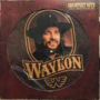 Waylon-Jennings-LP-Greatest-Hits-(Limited-Edition-Picture-Disc)