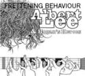 Albert-Lee-Frettening-Behaviour