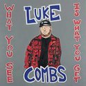 Luke-Combs-What-You-See-Is-What-You-Get