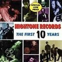 Various-Hightone;-The-first-10-Years