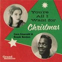 Caro-Emerald-&-Brook-Benton-Youre-All-I-Want-For-Christmas