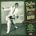Various-Rhythm-n--Bluesin-By-The-Bayou-(Rompin-&-Stompin)