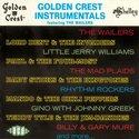 Various-Golden-Crest-Instrumentals