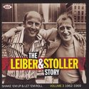 Various-The-Leiber-&-Stoller-Story-Vol.-3