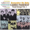Various-Remember-Me-Baby-Cameo-Parkway-Vocal-Groups-Vol.-1