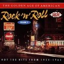 Varous-The-Golden-Age-Of-American-Rock-n-Roll-Vol.-2